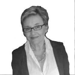 Ρίτσα Μασούρα Headshot