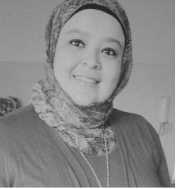 رؤى عمر زعرب Headshot