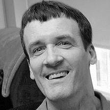 Rob J. Quinn Headshot
