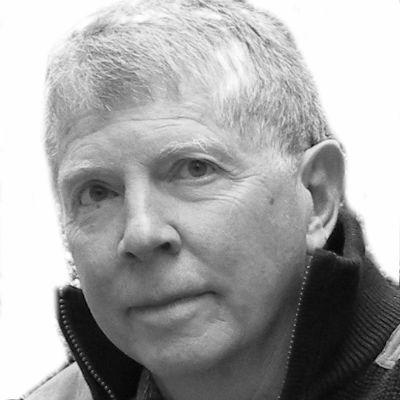 Rob Jacques Headshot