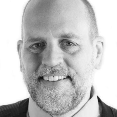 Rob Weiner Headshot