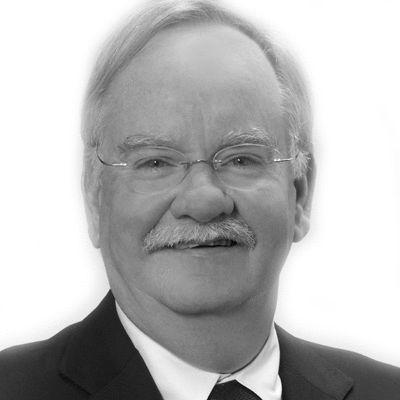 Robert A. Brown Headshot