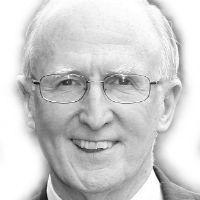 Robert A. Scott Headshot