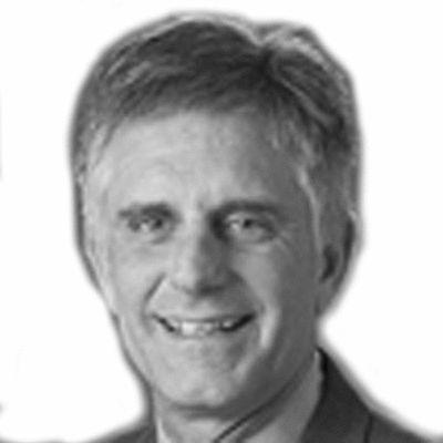Robert Reinhardt, M.D.