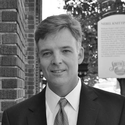Robert S. Blair Jr.