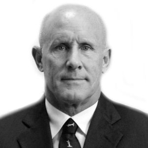 Vice Adm. Robert S. Harward
