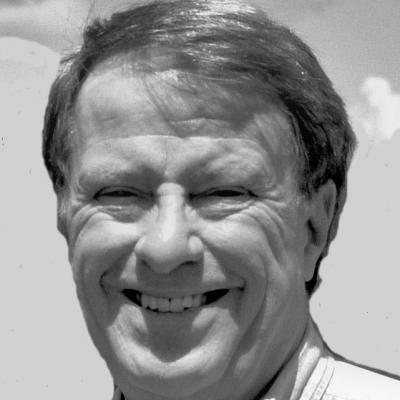Robert S. McElvaine Headshot