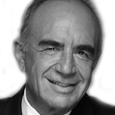 Robert Shapiro Headshot