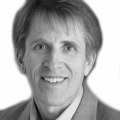 Robert Shireman Headshot
