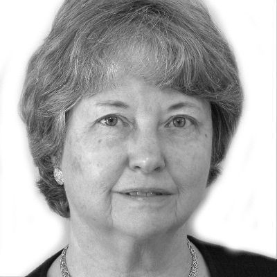 Roberta Francis Headshot