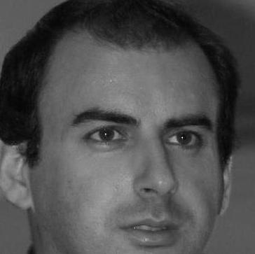 Roberto Colella Headshot