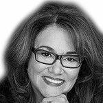 Robin Stern Ph.D. Headshot