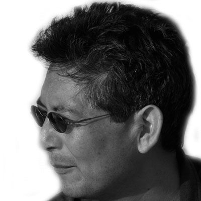 Rod Fujita