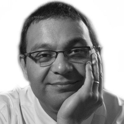 Rodolfo Mendoza-Denton