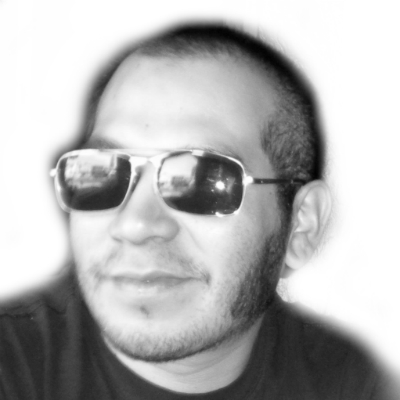 Rodrigo Ribera D'Ebre Headshot