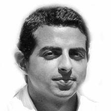 Rohit Kumar Headshot