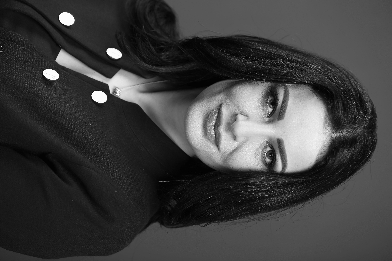 رولا حيدر Headshot