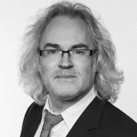 Rolf Dindorf  Headshot