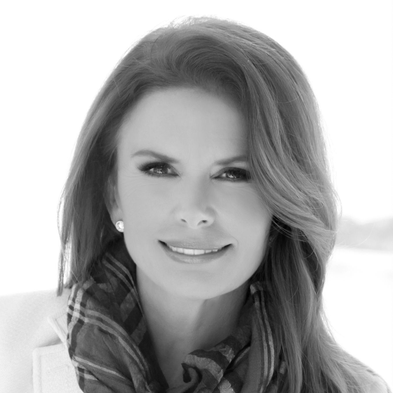 Roma Downey Headshot