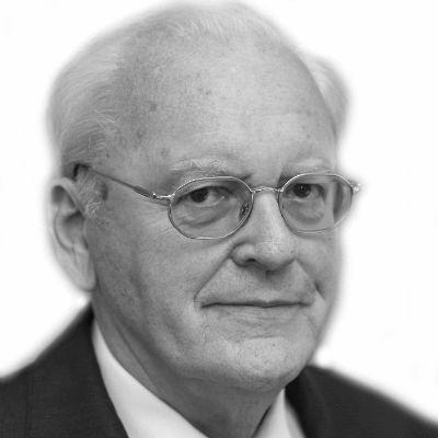 Roman Herzog Headshot