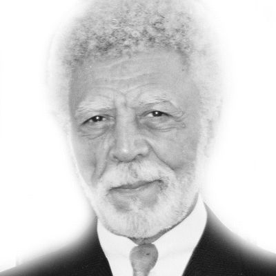 Ron Dellums Headshot