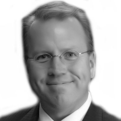 Ron Nehring Headshot