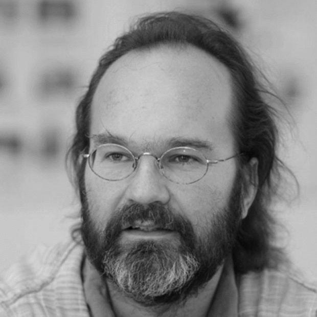 Ronald Blaschke Headshot