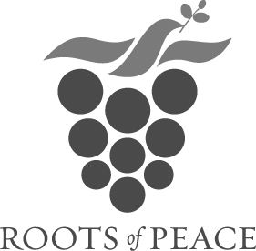 Roots of Peace Headshot