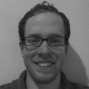 Rory Fenton Headshot