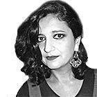 Rosane Queiroz Headshot