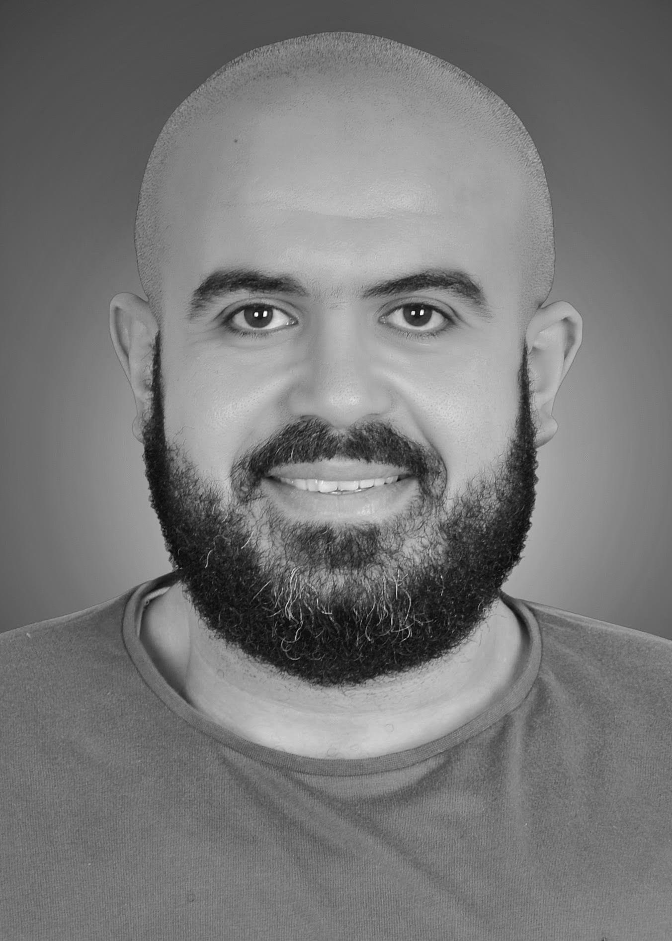 رشدي عثمان Headshot