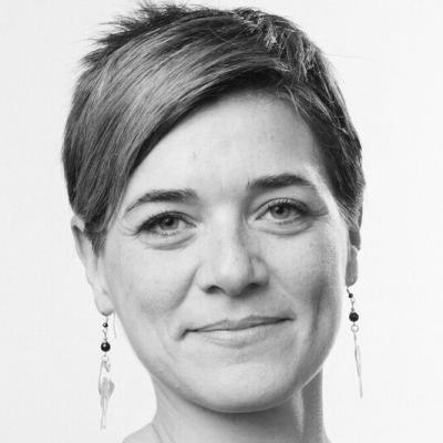 Rossella Muroni Headshot