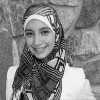 Rowaida Abdelaziz Headshot