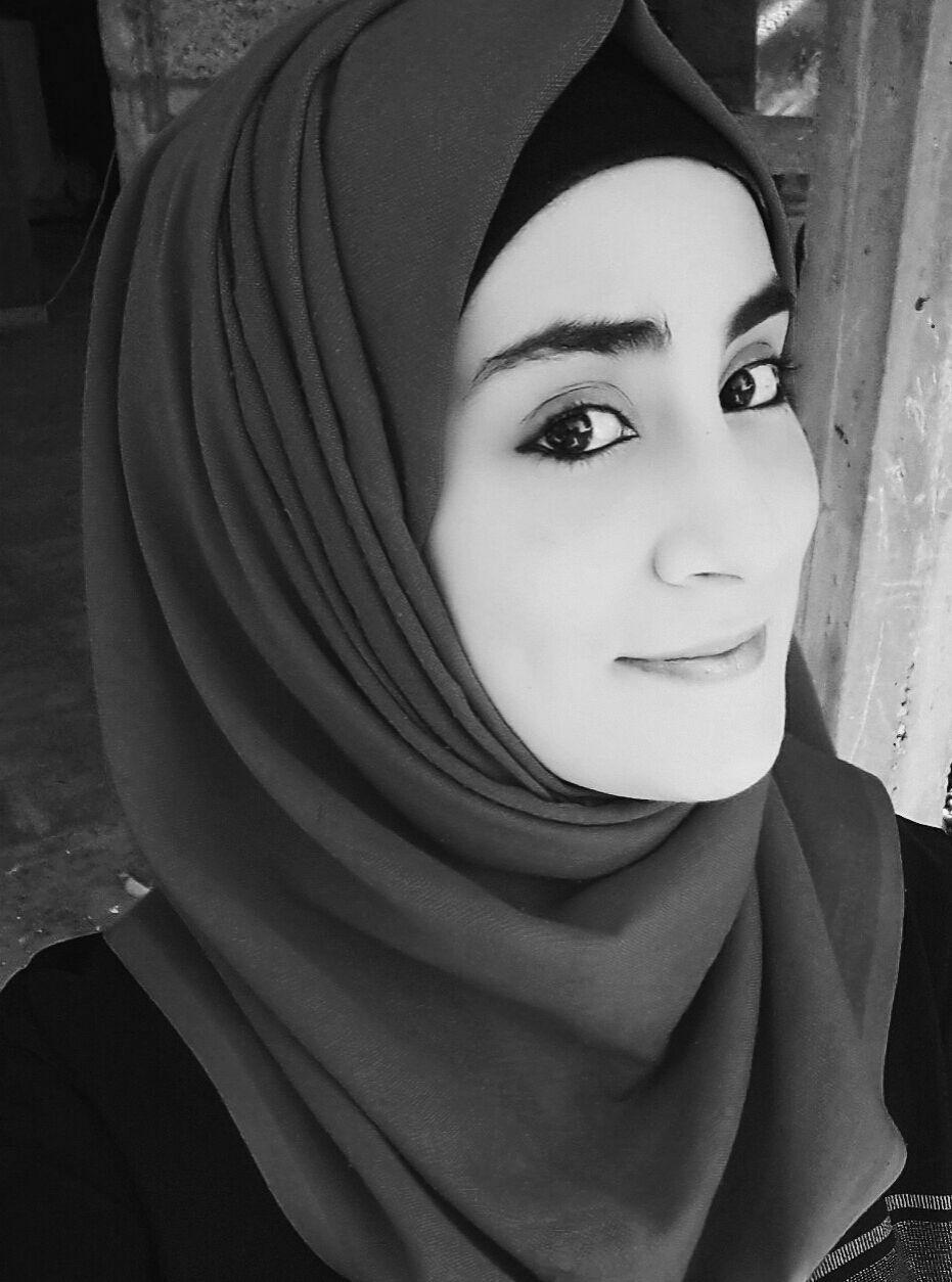 ربا إسماعيل Headshot