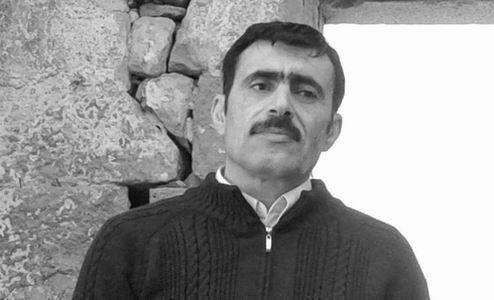 رسلان عامر Headshot