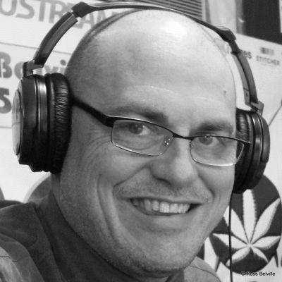 Russ Belville Headshot