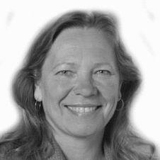 Ruth A. Johnston, Ph.D. Headshot