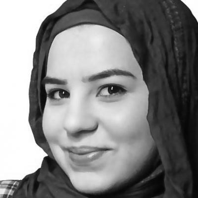 Ruwayda Mustafah Headshot
