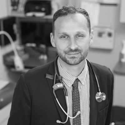 Dr Ryan Meili