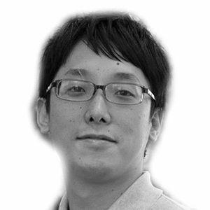 豊吉隆一郎 Headshot