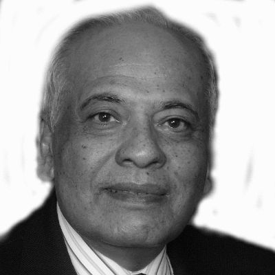 S. Azmat Hassan Headshot