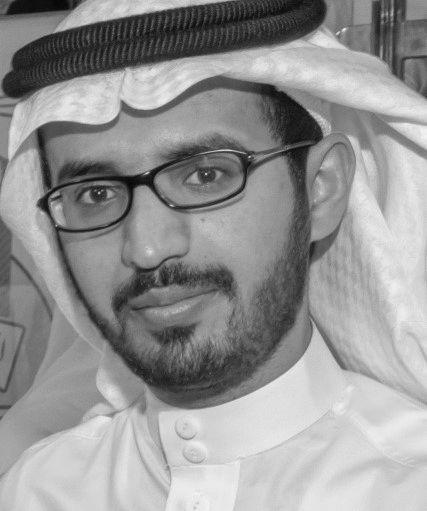 سعد القحطاني Headshot