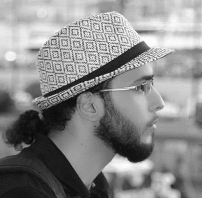 سعد الطيب Headshot