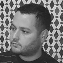 Saad Boutayeb Headshot