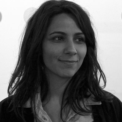 Sabine Kobayter  Headshot