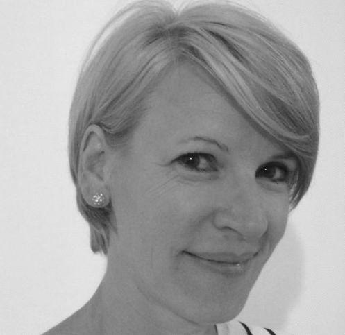 Sabine Schwedler Headshot