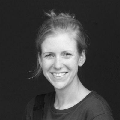 Sabine Wilke Headshot