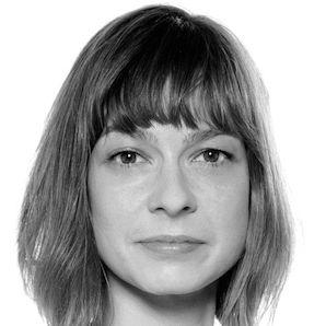 Sabrina Ludwig Headshot