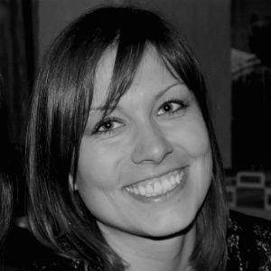Sabrina Luimpöck Headshot