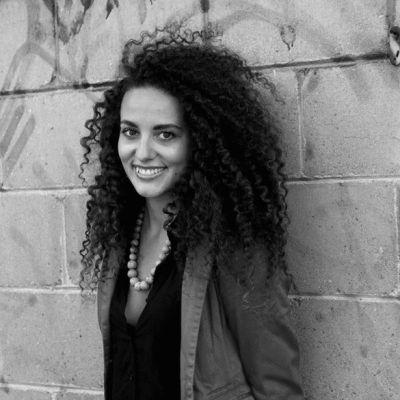 Sabrina Rubli Headshot